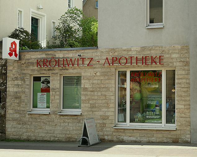 Kröllwitz-Apotheke